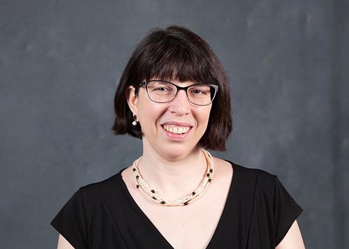 Dr. Jacqueline Newcomb